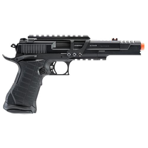 Race Gun Airsoft Pistol