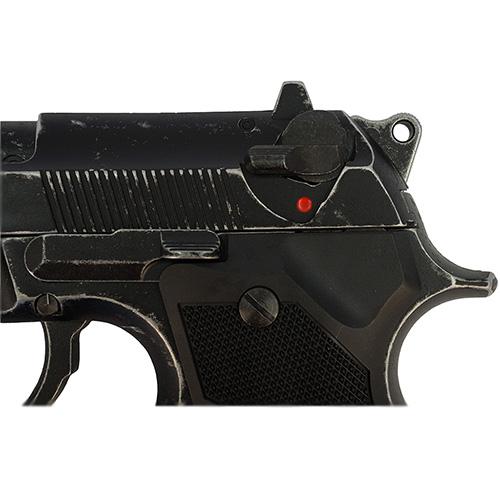 M92 A1 Desert Storm BB Pistol Limited Edition