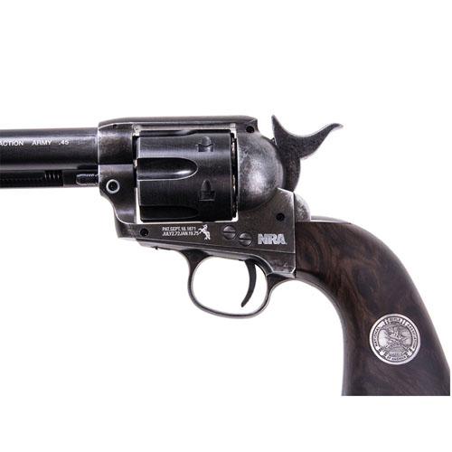 NRA Peacemaker Single Action Pellet Gun