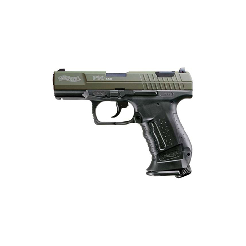 Umarex .43 Cal P99 Olive Paintball Marker