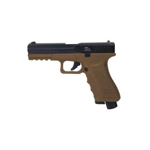 Umarex Ram Combat .43 Cal Paintball Gun - Brown