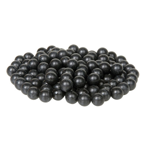 Umarex RAM 500 Count .43 Cal Rubber Training Balls