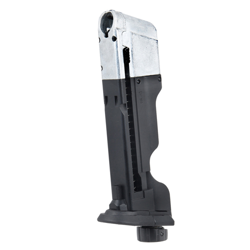T4E Walther PPQ M2 8rds .43 Cal Quick Piercing Magazine