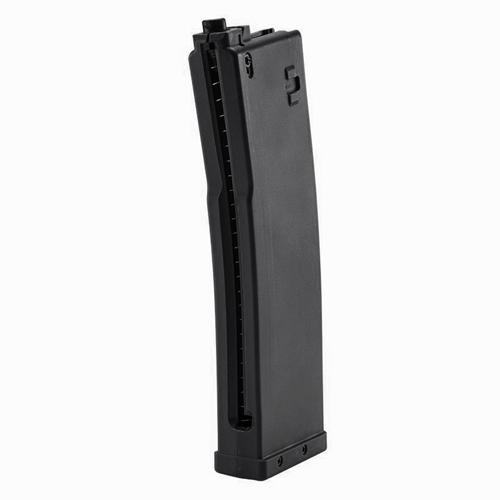 T4E TM-4 14rds CO2 Paintball Gun Magazine - Black