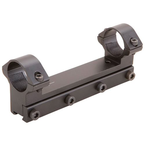 RWS 1 inch Lock Down Mount Airgun Scopes