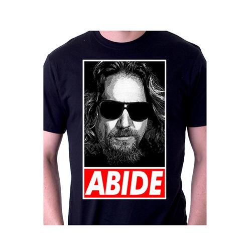 ABIDE Custom T-Shirt