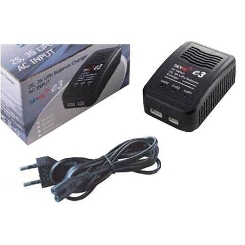VB E3 2S/3S Lipo/Li-ion balance charger