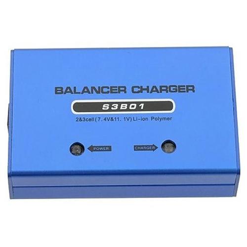 VB S3B01 Li-Po Balance Charger