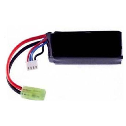VB VB-LiPO850H20C-11.1V 850mAh 11.1V 25C LiPO Battery