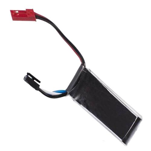 VB VB-LIPO250H25C-7.4V 250mAh 7.4V 25C LiPO Battery
