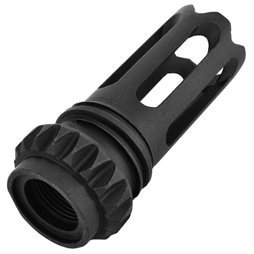 CYMA AAC 14mm CCW Flash Hider