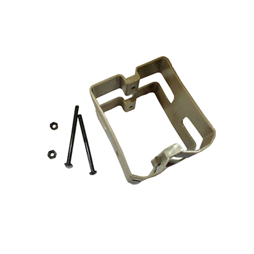 M4 Airsoft Magazine Dual Clamps - Tan