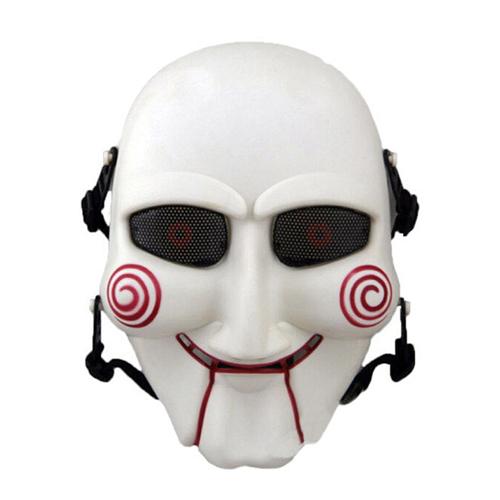 SAW Airsfot Mask