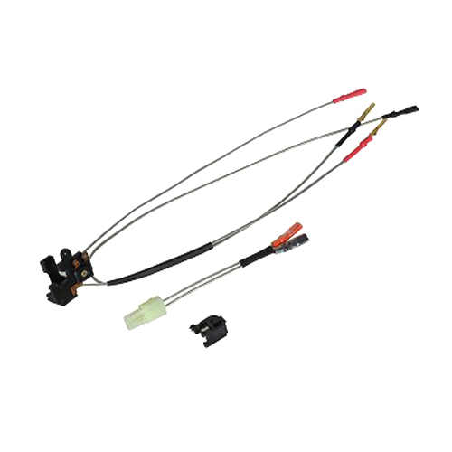 Element Front Switch & Wire Assembly