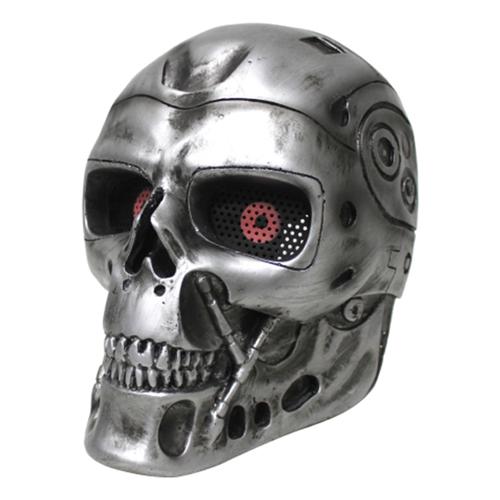 Terminator T800 Airsoft Mask