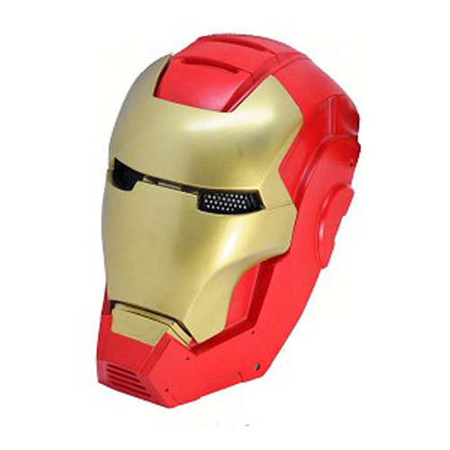 Iron Man 2 Airsfot Mask