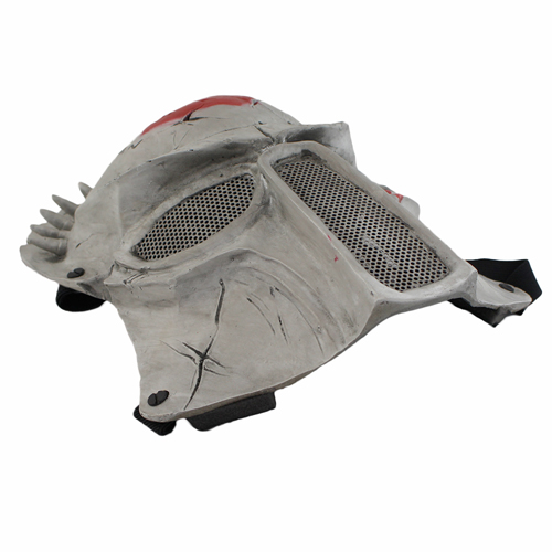 Predator Wolf 6.0 Full Face Airsoft Mask