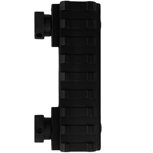 Riser Mount for AR Rifles