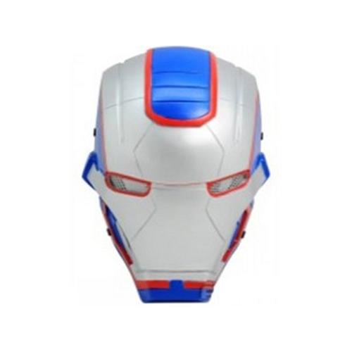 Iron Man 3 Airsoft Mask