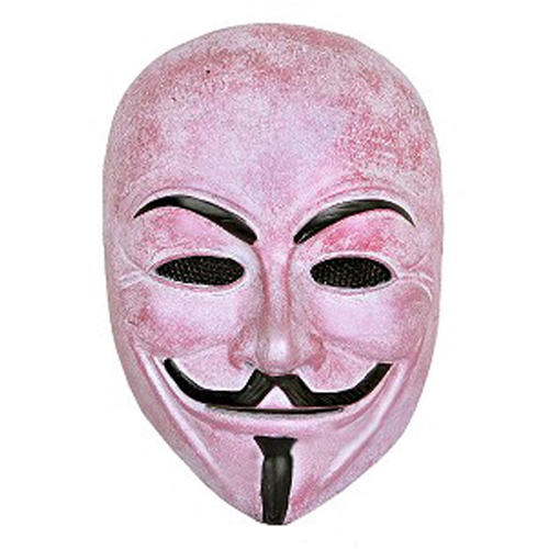 V For Vendetta Airsfot Mask