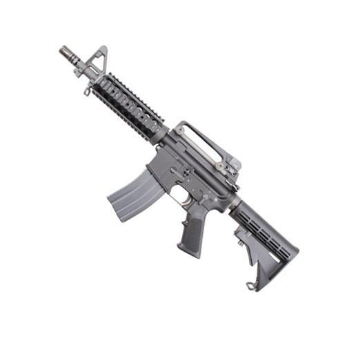WE M4 CQBR GBB-BK C02 Airsoft  Gun