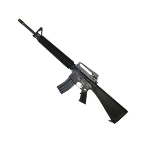 WE M16A3 GBB C02 Airsoft Gun