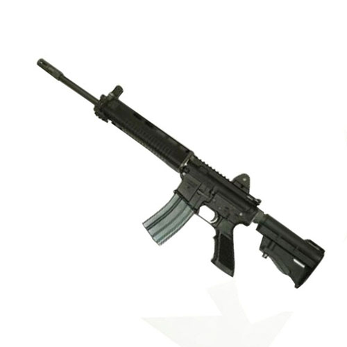 WE T-91 GBB C02 Rifle