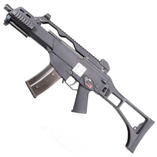 WE G39C Open Bolt GBB Reinforced Version Rifle