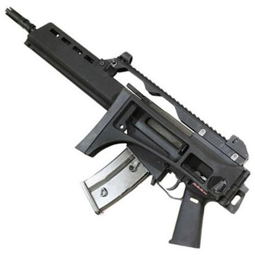 WE G39K Open Bolt GBB Reinforced Version Rifle