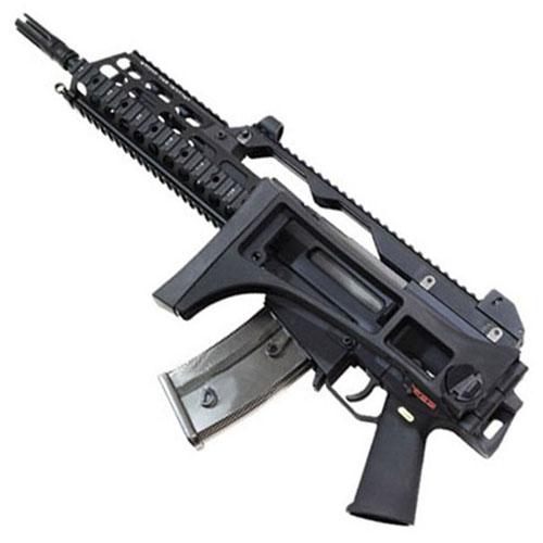 WE G39RAS Open Bolt GBB Reinforced Version Rifle