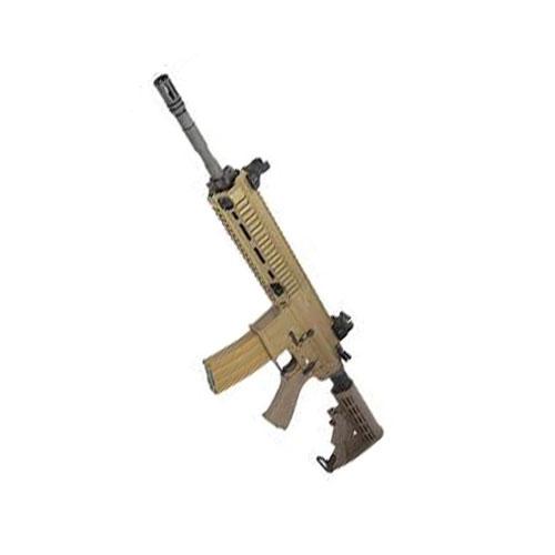 WE 4168 Open Bolt Airsoft Gun