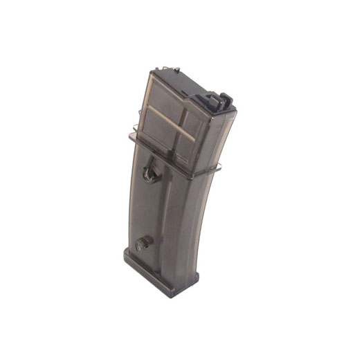 Black Green Gas Magazine G39 Series