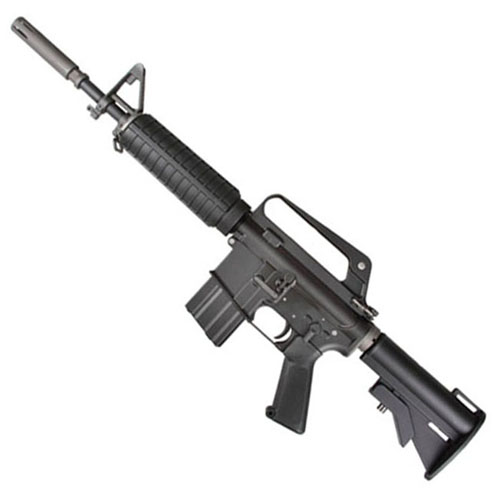 WE XM177 Airsoft Rifle