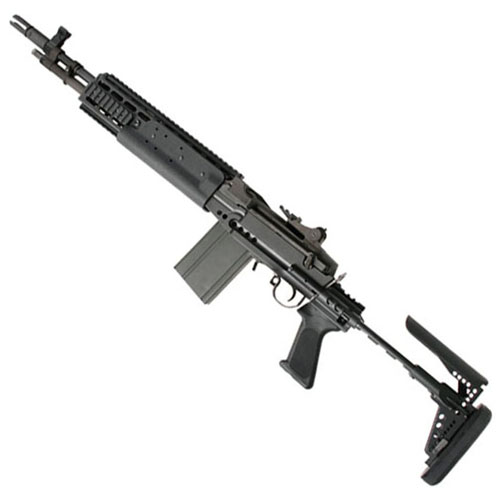 M14 EBR Airsoft Rifle