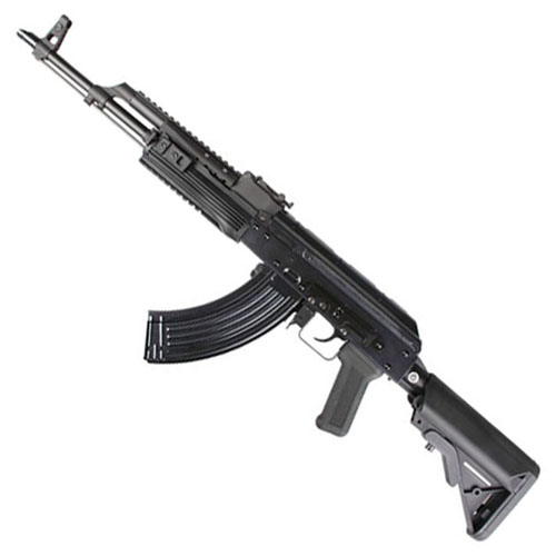 WE AK PMC Airsoft Rifle