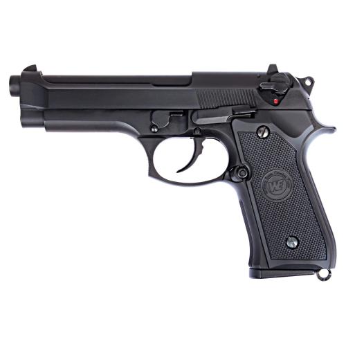 M92 Full Metal Gas Blow Back Pistol