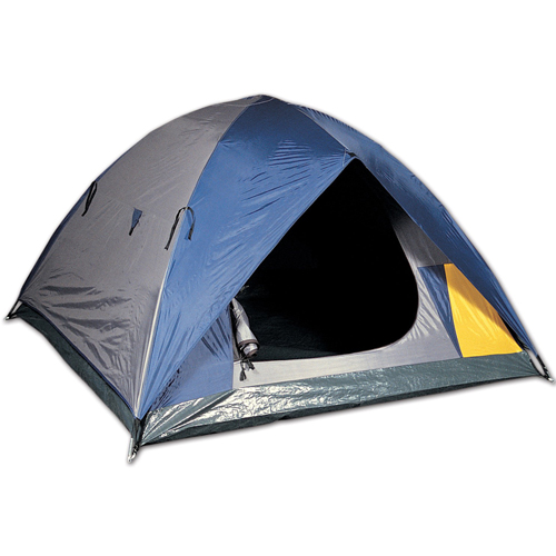 World Famous Orion 7 x 7 Dome Tent