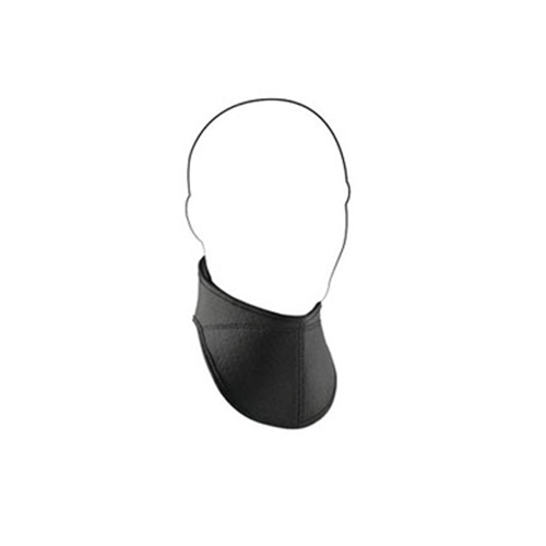 Neoprene Airsoft Black Neck Protector