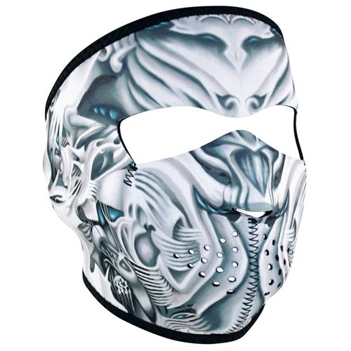 Neoprene BioMechanical Face Mask