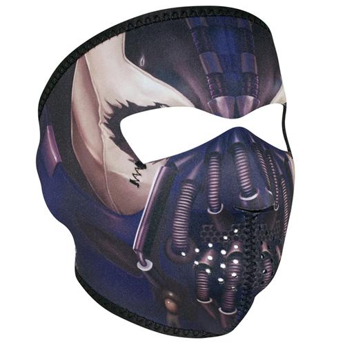 Full Mask Neoprene Pain