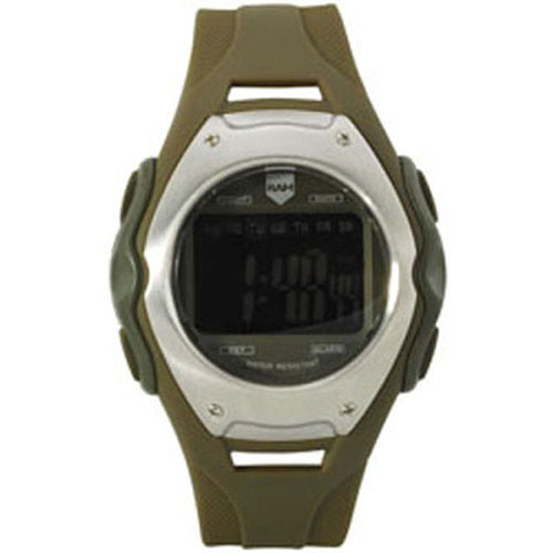 RAM Digital Tactical Watch Olive Drab