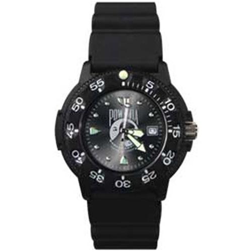 Dive Watch POW-MIA Black Face 41100 Series