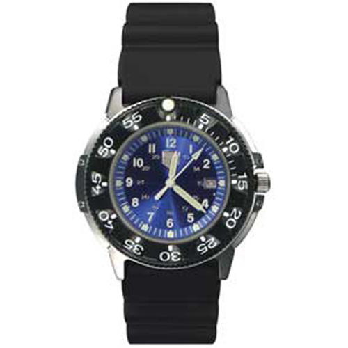 Dive Watch Blue Face 41200 Series