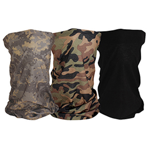Motley Tube and trade 3-Pack Military-Tactical