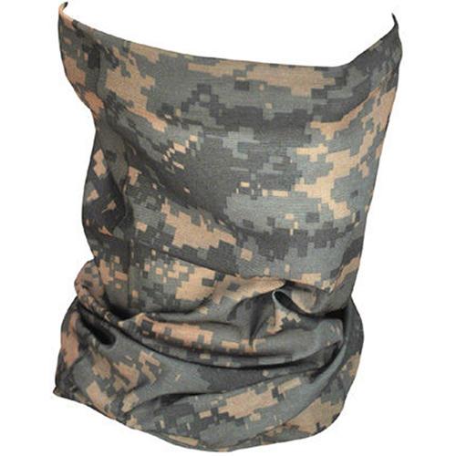 Motley Tube and reg Polyester U.S. Army Digital ACU Camo