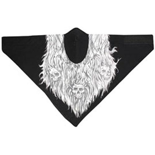 Neodanna and reg Mask Cotton-Neoprene Beard