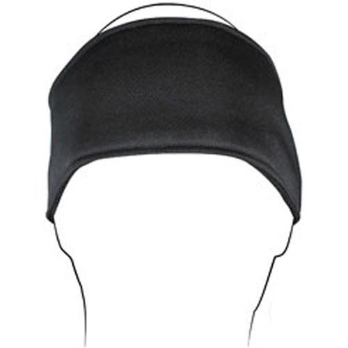 Headband Polyester Black