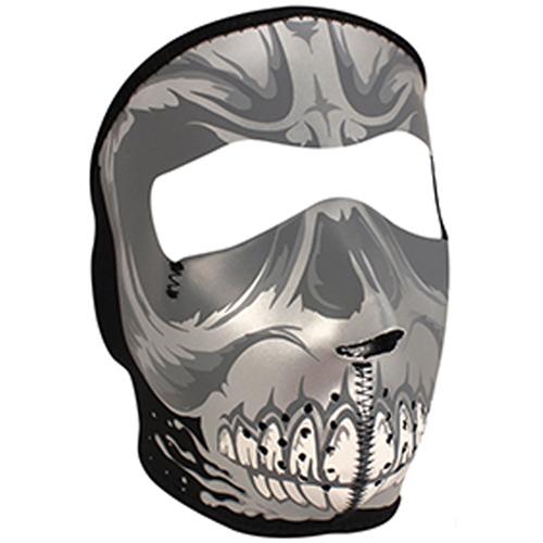 Full Mask Neoprene Microfleece Lining Gnasher