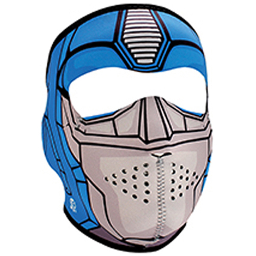 Full Mask Neoprene Small Guardian