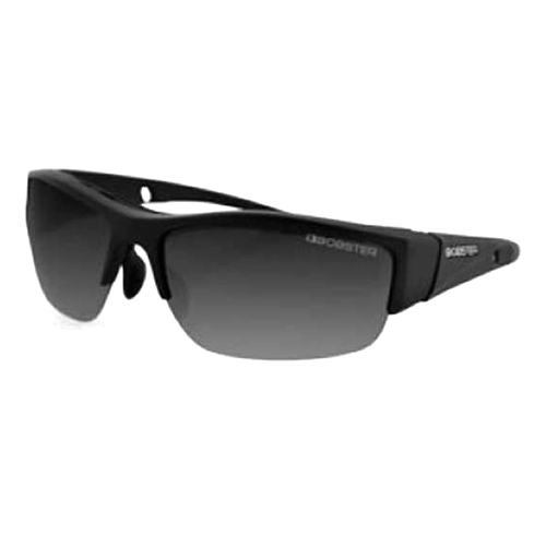 Ryval Sunglasses Matte Blk Frame Removable Foam